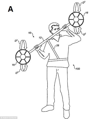 Patent 01