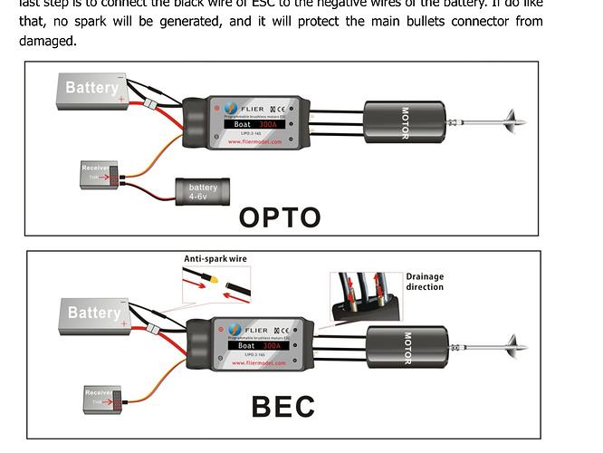 opto esc wiring diagram electronic    diagram    electronics     esc     remote  batteries  electronic    diagram    electronics     esc     remote  batteries