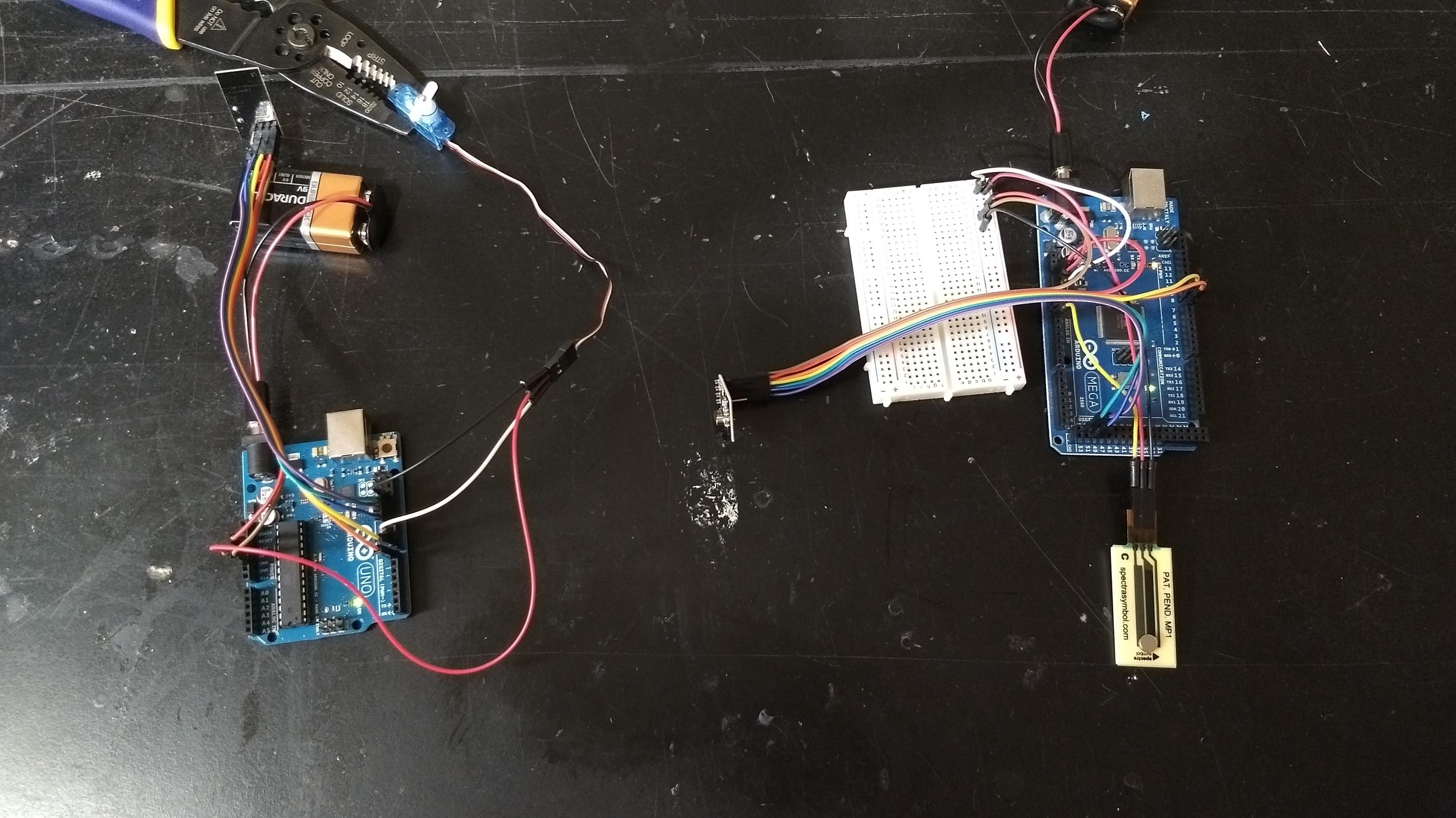 Diy Waterproof Remote Electronics Esc Batteries Arduino Please Rip Apart My Circuit Design Electrical Engineering Img 20171022 145644483 Burst000 Cover Top2851x1603 132 Mb