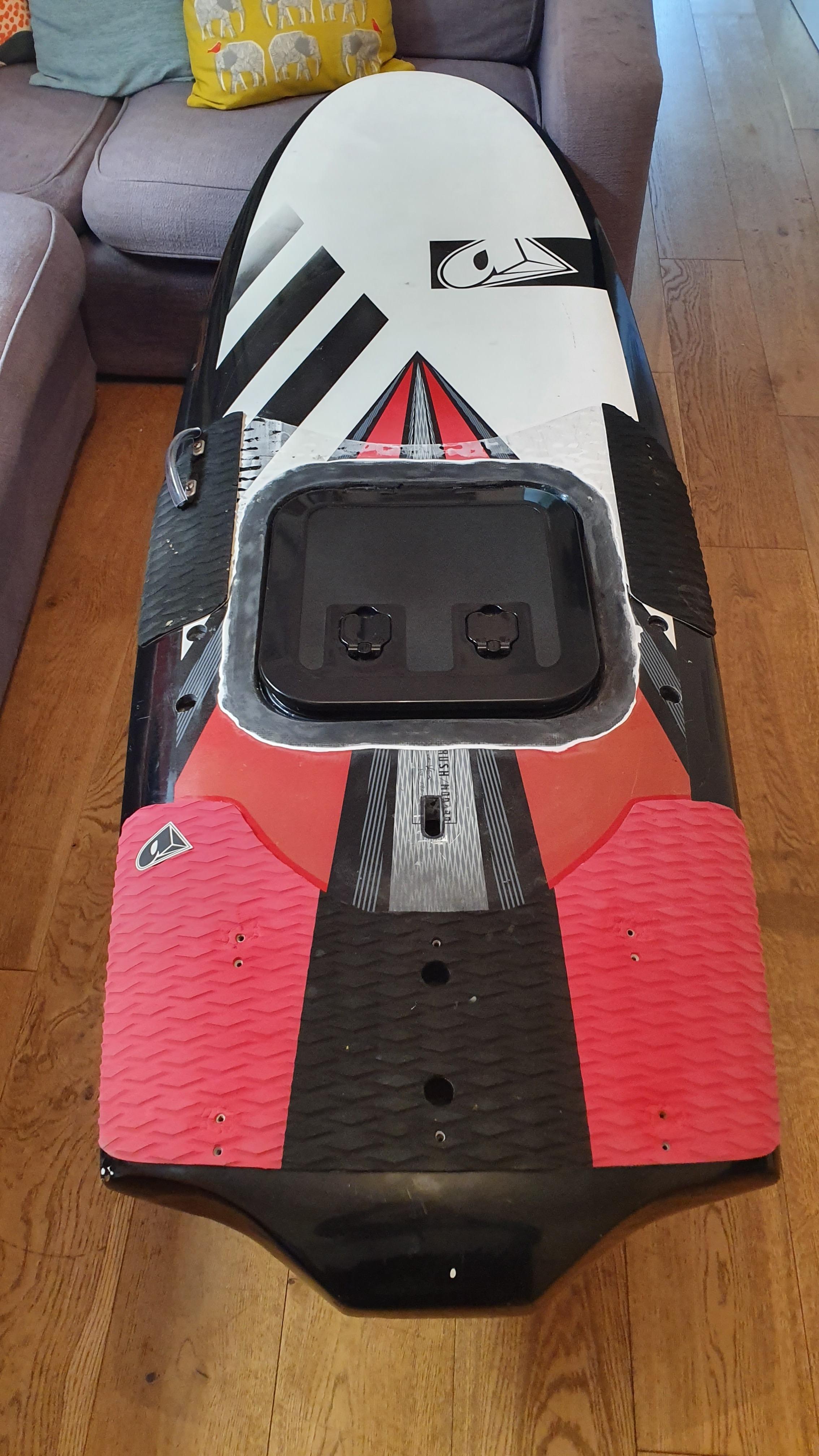 Zeeko Foil and board - Foils & Boards - Electric Hydrofoil